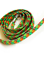 Travel Travel Luggage Strap Luggage Accessory Fabric Black / Grey / Brown / Green / Red / Yellow