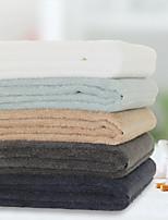 Essuie-mains-Solide- en100% Coton-34*85cm(13*33