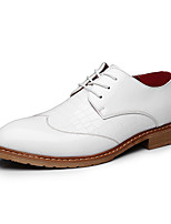 Men's Sneakers Spring / Summer / Fall / Winter Flats PU Wedding / Office & Career / Party & Evening