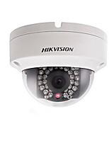 Hikvision®  IP Camera DS-2CD3145F-IS Multi-language Version 4mm Lens 4MP(2560x1440) HEVC/H.265 Audio Alarm