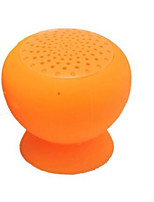 Automotive Supplies Sucker Waterproof Bluetooth Speaker