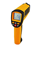 Hand Held Infrared Electronic Digital Thermometer(Measurement Range: -50-500℃)