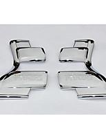 14-16 Prado Tail Fog Lamp Frame Cover FJ150 Taillights ,Prado Modified Car Decoration