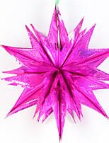 Plástico Decoraciones de la boda-1Piece / Set Adornos Navidad Tema Clásico Rosa / Plata / Verde / AzulPrimavera / Verano / Otoño /