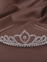 Girls Hair Accessories,All Seasons Viscose Silver