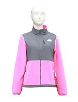 The North Face Women's Denali Fleece Jacket Outdoor Sports Trekking Running Full Zipper Jackets