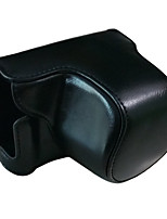GM5 Camera Case For Panasonic GM5 GM1 Mini DSLR Camera Black