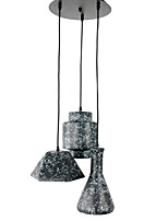 60W Pendant Light ,  Modern/Contemporary / Traditional/Classic / Rustic/Lodge / Vintage / for Mini Style