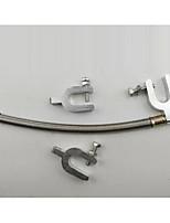 запчасти клапана цанговый патрон Штанга удлинителя материал сплава Удлинительная трубка фитинги из алюминия