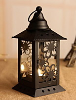 Candlestick Ornaments Wedding Gift Home Decor Crafts