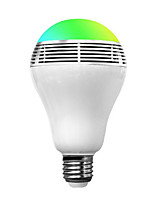Factory Wholesale Smart Ball Bubble Car Audio, APP Control Bluetooth LED Colorful Car Audio