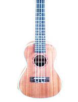 23 tommers liten gitar fire-strengs gitar