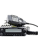 Anytone AT-588UV VHF: 136-174MHz &UHF: 400~490MHz Walkie Talkie In-vehicle Radio Transceiver