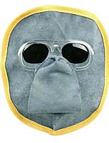 soldadura portátil máscara protectora prevención de incendios y aislamiento térmico
