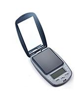электронные ювелирные весы (диапазон взвешивания: 100 г / 0,01 г)