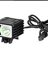 Bike Light,Bike Lights-1 Mode 200 Lumens Easy to Carry Otherx0 USB Cycling/Bike Black / Red Bike Other Other