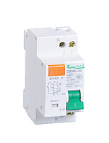 Lighting Protector C Small Circuit Breaker Dpn Leakage Circuit Breaker