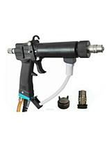 жидкость электростатического пистолета-распылителя