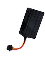 localizador gps del coche a distancia de energía eléctrica anti-robo de la motocicleta del coche perseguidor del vehículo de seguimiento