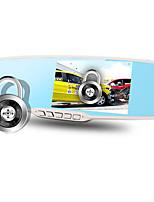 retrovisor do carro gravador de espelho de condução gravador de HD