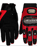 Autumn And Winter Riding All Finger Protective Gloves PRO-BIKER Bicycle and Motorcycle Racing Products