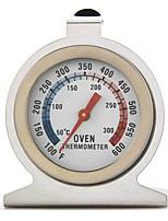 из нержавеющей стали двойной печи шкала термометра (50-300 ° C)