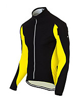 Sports Cycling Jerseys Men's BikeBreathable  Ultraviolet Resistant  Anti-skidding  Sweat-wicking  Low-friction