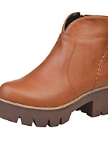 Women's Boots Fall / Winter Heels / Platform / Riding Boots / Fashion Boots / Bootie / Comfort / Combat Boots