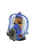anti-vaho de protección anti-polvo mascarilla facial