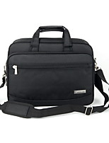 Oxford Cloth Briefcase Multilayer Zipper Bag 14 To 15 Inch Laptop Bag Single Shoulder His Business Operations