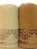 Serviette-Jacquard- en100% Coton-34*75cm