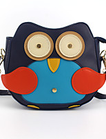 Women Kids'  PU Penguin Animal Casual Shopping Shoulder Bag Key Holder Bags