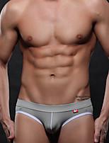 Men's Sexy Breathable Thin Nylon / Polyester G-string