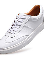 Men's Sneakers Spring / Summer / Fall / Winter Flats Microfibre Outdoor / Office & Career