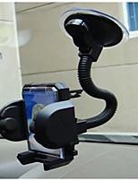 fonction multiple de 360 degrés gps de support rotatif téléphone mobile de téléphonie mobile de véhicule cornière support de téléphone