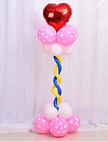 Polyethylene Wedding Decorations-1Piece/Set Balloon Wedding / Birthday Fairytale Theme