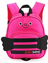Kids Canvas Casual Backpack