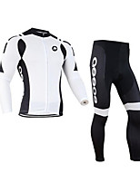 Sports Cycling Clothing Sets Suits Men's BikeBreathable  Ultraviolet Resistant  Quick Dry  Wearable  Anti-skidding
