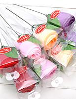 Regali di Asciugamano a forma di Torta- ConSolidi- DI100% cotone-.