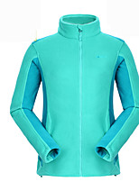 Outdoor Women's Tops Leisure Sports Comfortable / Thermal / Warm Spring / Autumn / Winter Others-Sports