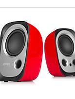 Edifier/ R12U Desktop Notebook Computer Multimedia Saunterer Stereo Active Speaker USB Car Speakers