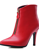 Women's Heels Fall/ Platform / Snow Boots / Fashion Boots / Motorcycle Boots/ Gladiator / Basic Pump / Comfort /