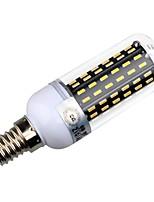 8 / 8W E14 / E26/E27 LED Corn Lights T 96 SMD 4014 960 lm Warm White / Natural White Decorative AC 220-240 V 1 pcs