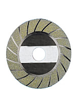 Saw Blade Outer Diameter: 100mm), Inner Diameter: 20mm)