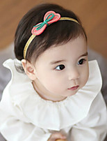 Girls Hair Accessories,All Seasons Cotton Blends Multi-color