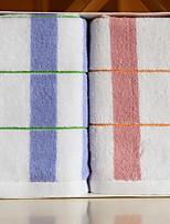 Serviette-Jacquard- en100% Coton-34*74cm