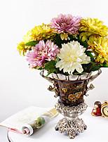 1 1 Филиал Полиэстер / Пластик Другое Букеты на стол Искусственные Цветы 28.34Inch/72cm