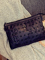 Women Cowhide Casual / Outdoor Clutch