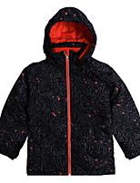 Sports Ski Wear Ski/Snowboard Jackets / Tops Kid's Winter Wear Classic Winter Clothing Waterproof / Thermal / Warm / WindproofSkiing /