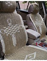 Hand Woven Silk Flax Car Cushion, Seat Cushion, Four Seasons General